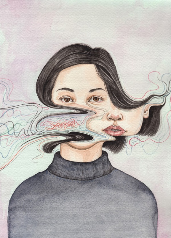 The Surreal Drawings of Henrietta Harris: henrietta harris 6[8].jpg